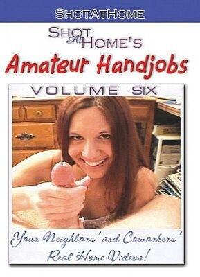 Amateur Handjobs 6