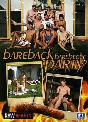 Bareback Barebecue Party