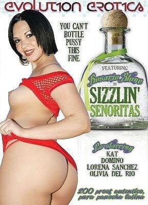 Sizzlin Senoritas