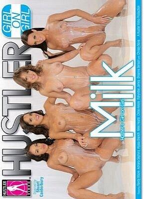 Girl On Girl Milk