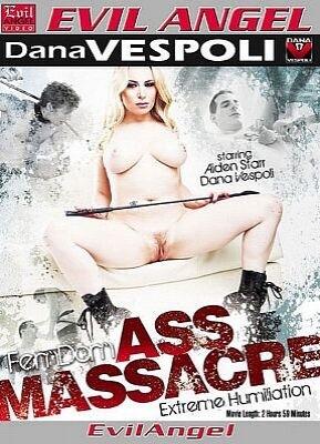 Femdom Ass Massacre Extreme Humiliation