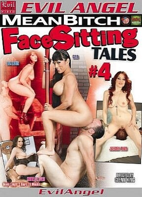 Facesitting Tales 4