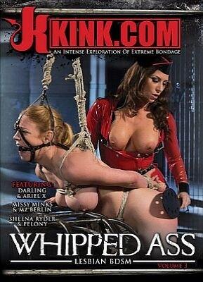 Whipped Ass 3
