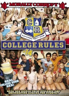 College Rules 14