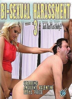 Bi Sexual Harassment 3