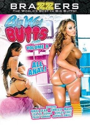 Big Wet Butts com 9