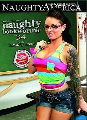 Naughty Bookworms 34