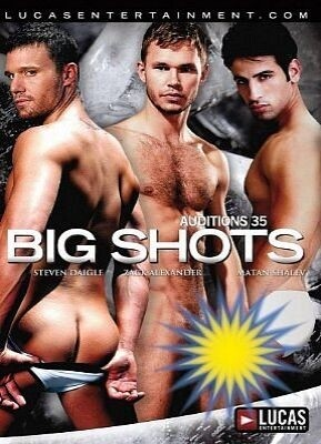 Big Shots: Auditions 35