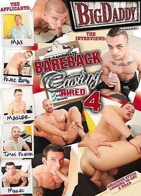 Bareback Casting  4