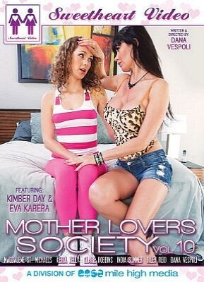 Mother Lovers Society 10