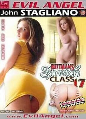 Buttmans Stretch Class 17