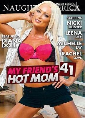 My Friends Hot Mom 41