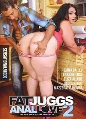 Fat Juggs Anal Love 2