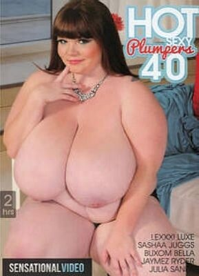 Hot Sexy Plumpers 40