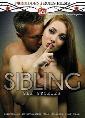 Sibling Sex Stories