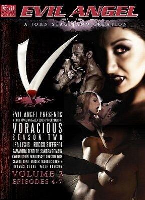 Voracious Season 2 - Volume 2