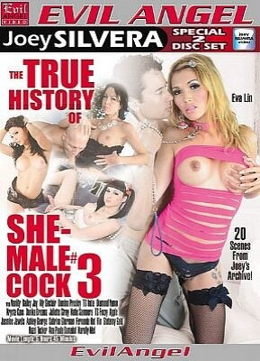 The True Story of She Male Cock 3