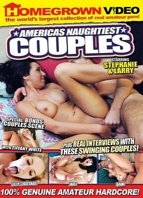 Americas Naughtiest Couples