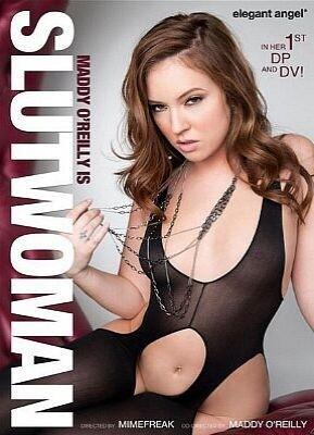 Maddie OReilly Is Slutwoman