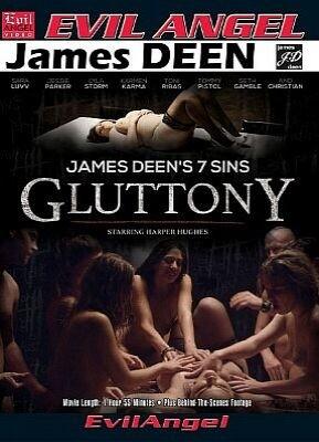 James Deens 7 Sins Gluttony