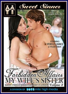 Forbidden Affairs My Wife's Sister 2