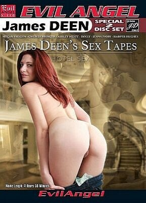 James Deens Sex Tapes Hotel Sex