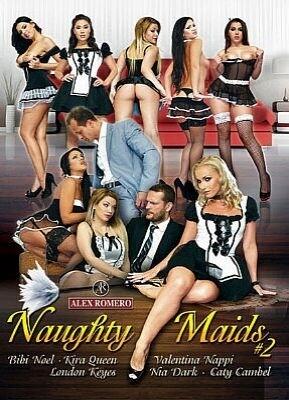 Naughty Maids 2