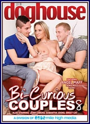 Bi Curious Couples 8