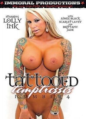 Tattooed Temptresses