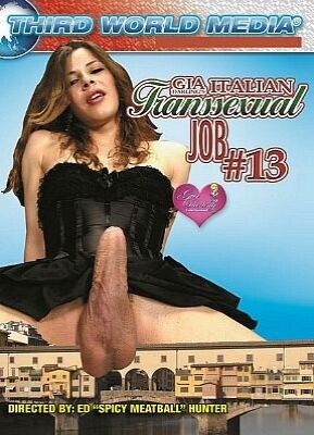 Italian Transsexual Job 13
