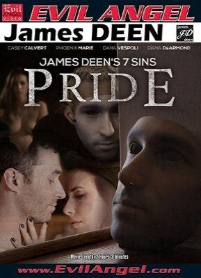 James Deen's 7 Sins Pride