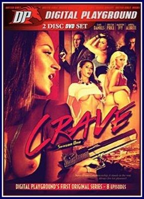 Crave Season 1
