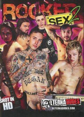 Rocker Sex 2