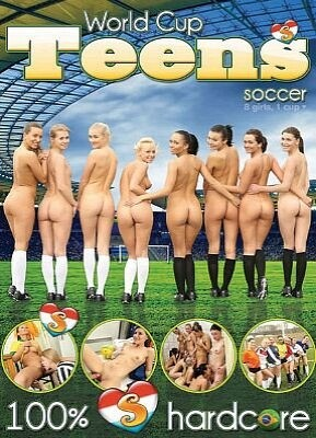 World Cup Teens Soccer