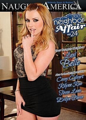 Neighbor Affair 24