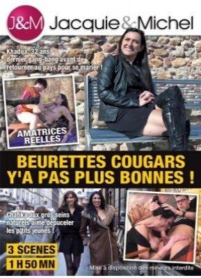 Beurettes Cougars Y'a Pas Plus Bonnes