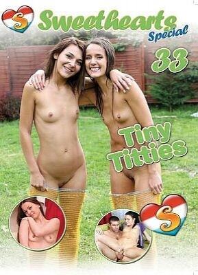 Sweethearts Special 33  Tiny Titties