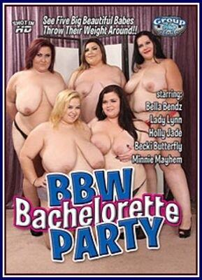 BBW Bachelorette Party