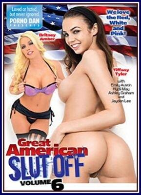 Great American Slut Off 6