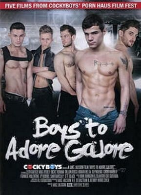 Boys to Adore Galore