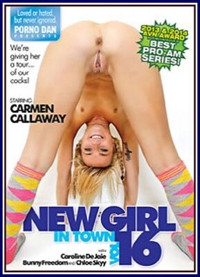 New Girl In Town 16