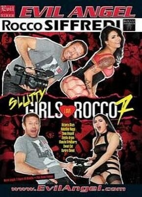 Slutty Girls Love Rocco 7