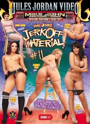 Jerk Off Material 11