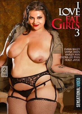 I Love Fat Girls 3