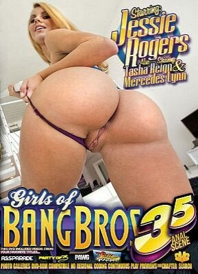 Girls of Bang Bros 35