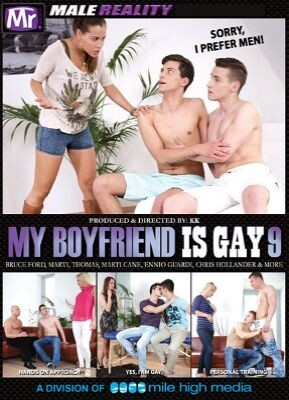 My Boyfriend Is Gay 9