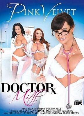 Doctor MILF