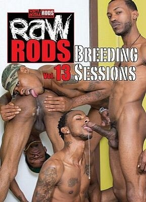 Raw Rods 13  Breeding Sessions