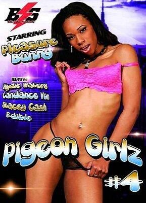 Pigeon Girlz 4
