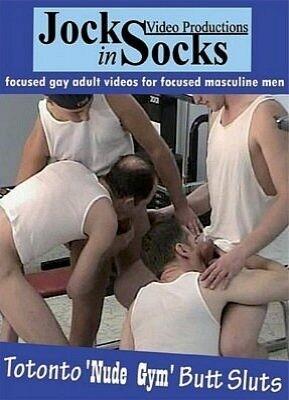 Toronto Nude Gym Butt Sluts